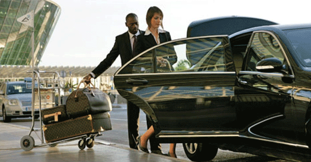 Free Airport Transfer